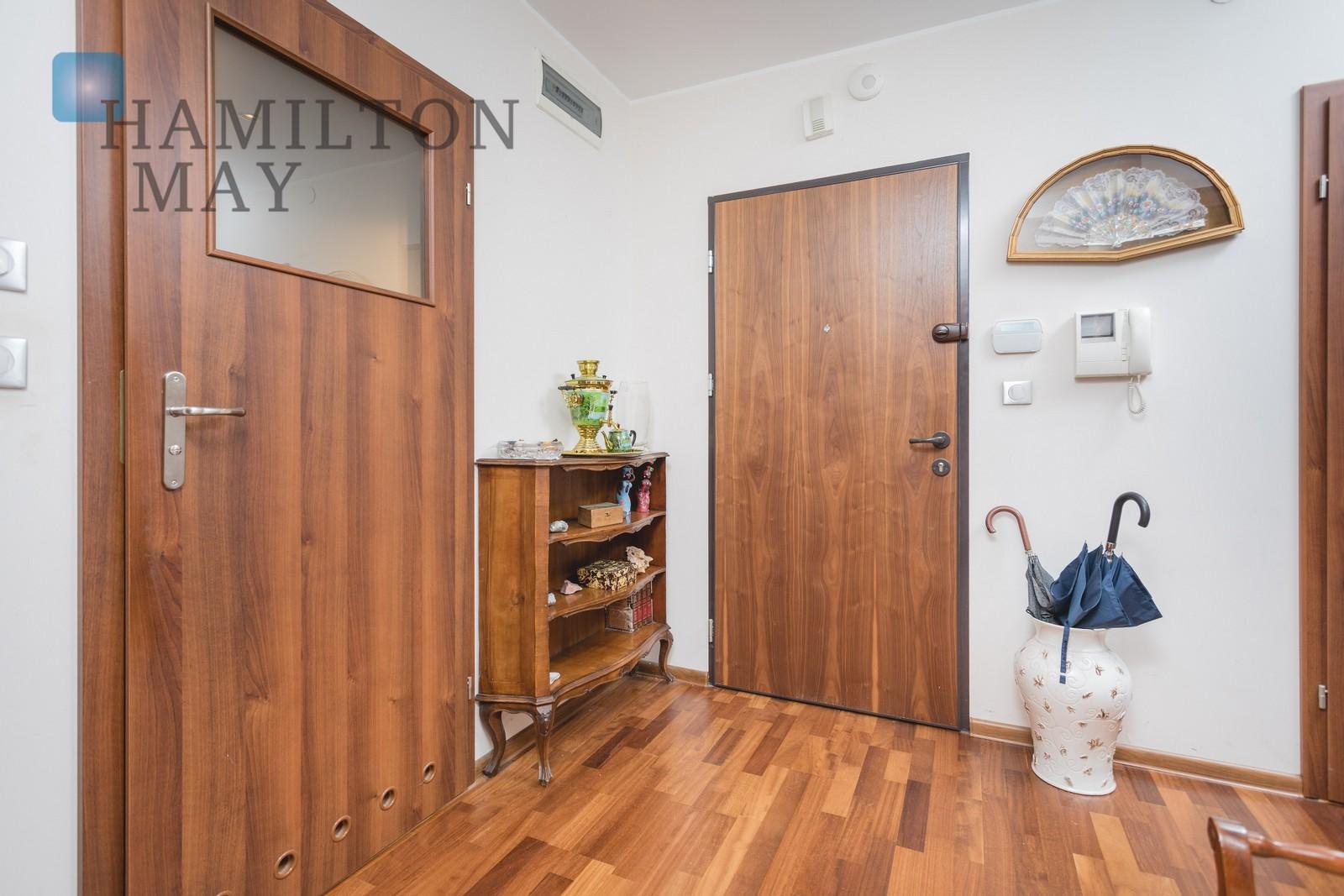 For sale a 3-bedroom apartment with private garden - Os. Eldorado Krakow for sale