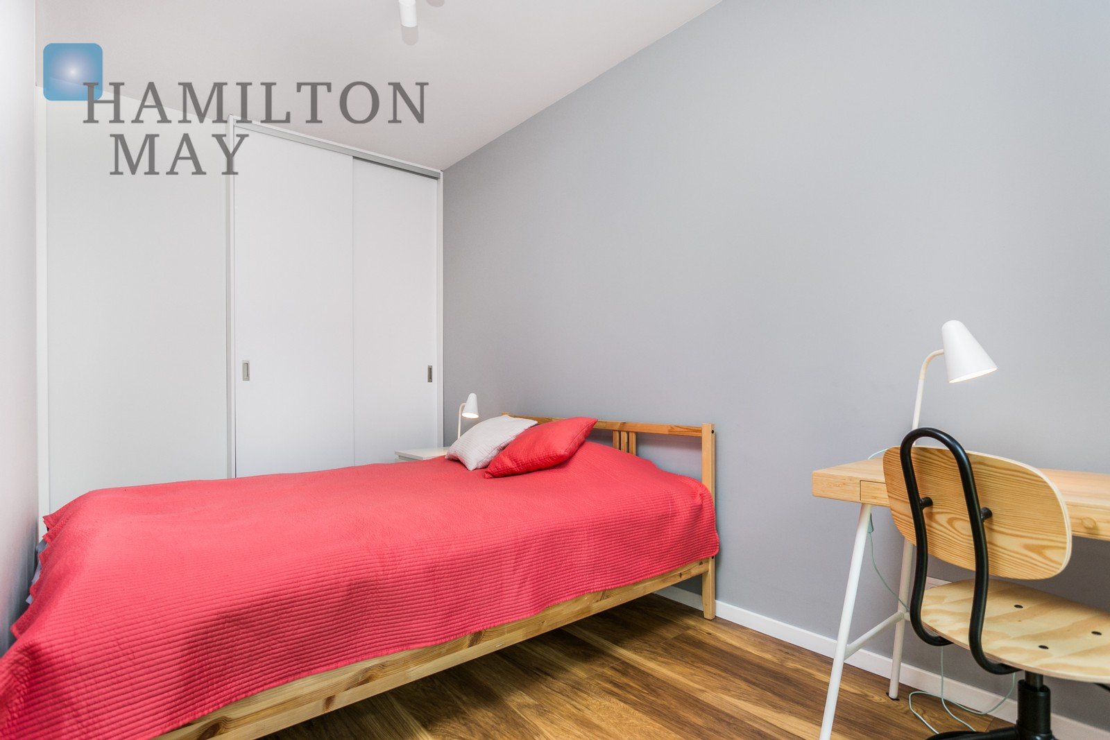 A Modern And Quiet One Bedroom Apartment With Small Garden In The Vicinity Of The Center Of Krakow Gen Henryka Dabrowskiego Krakow For Rental Ref 13928 Hamilton May