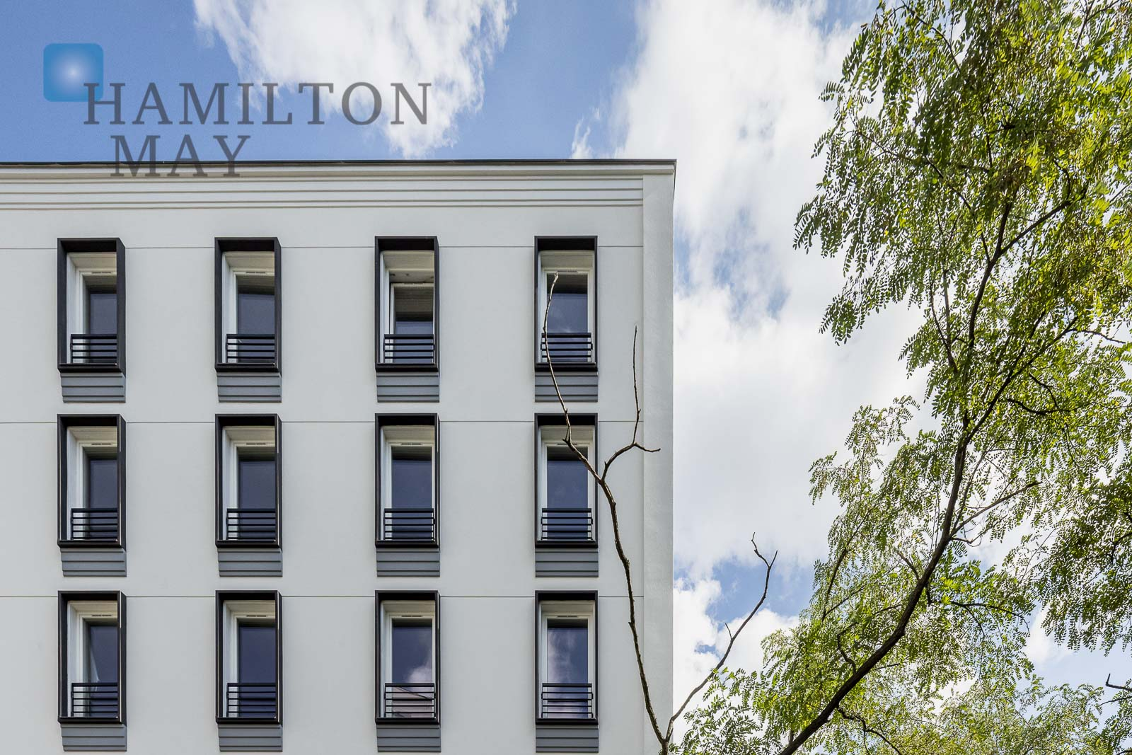 Unikalny apartament na Żoliborzu  Warszawa na sprzedaż