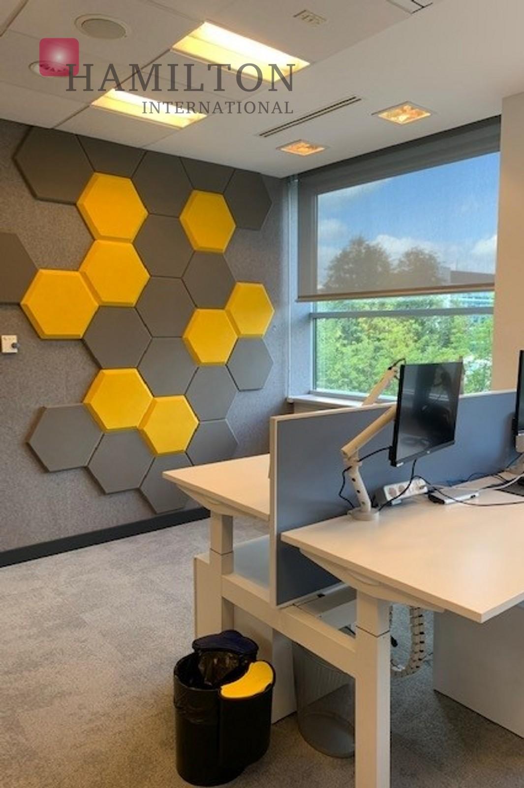 Piękne biuro na Mokotowie! Warszawa office space photo