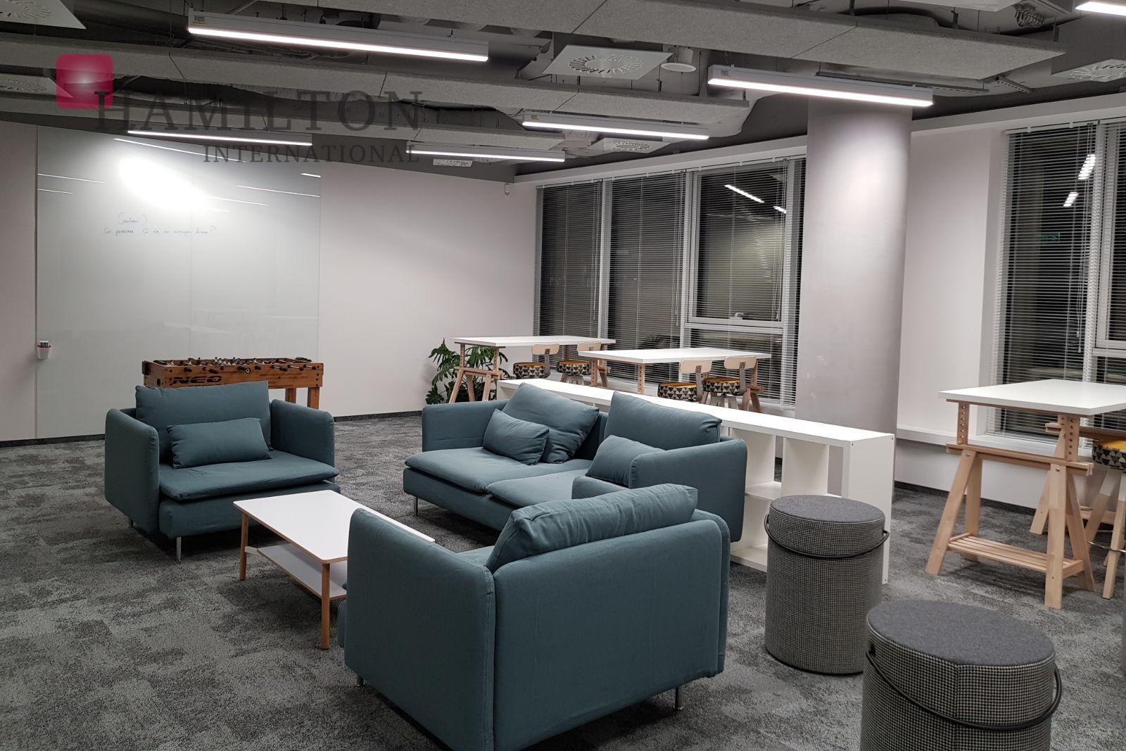 Biuro przy Wołoskiej w atrakcyjnej cenie! Warszawa office space photo