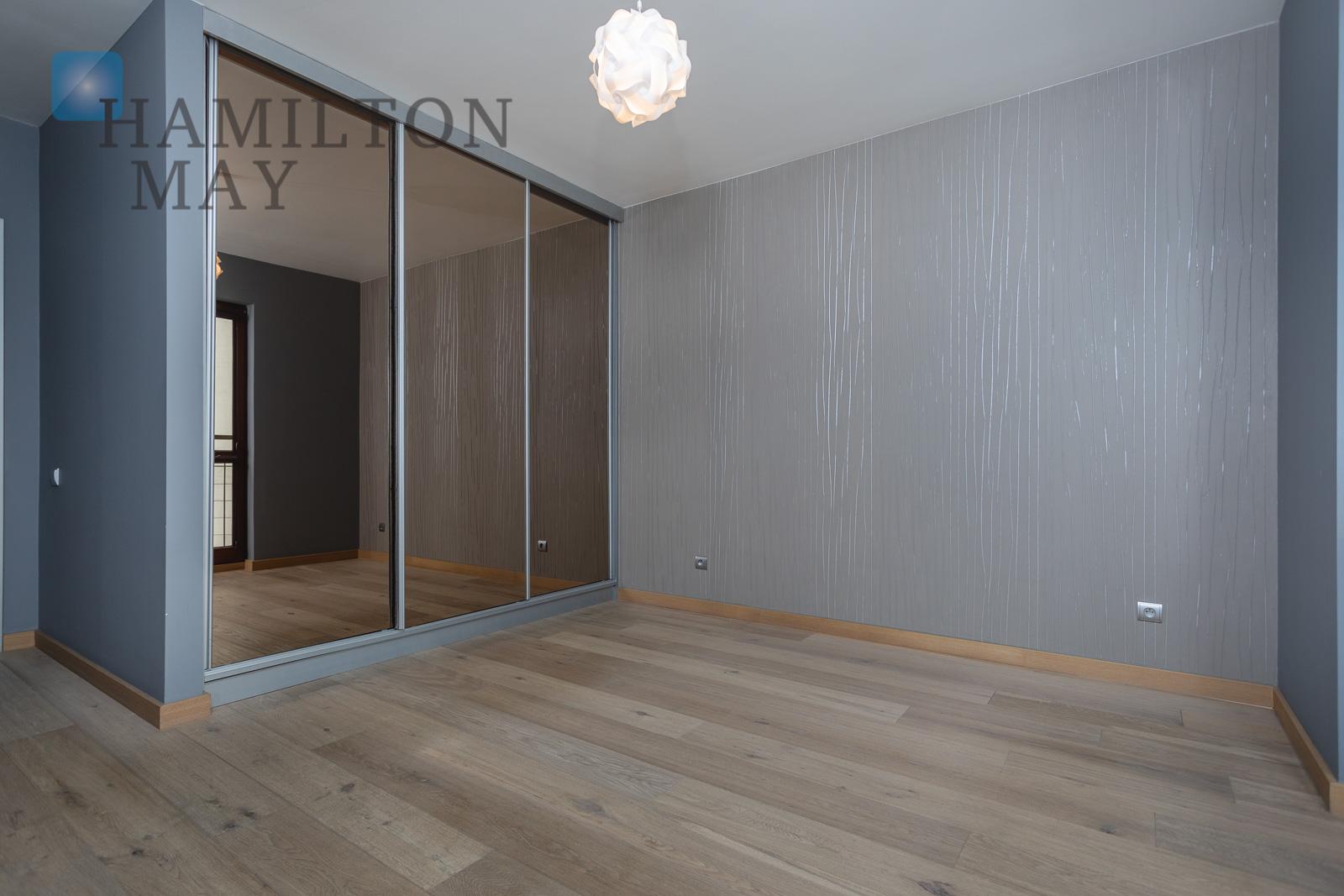 Nowoczesny trzypokojowy apartament w prestiżowej inwestycji Garden Residence na Zabłociu Kraków na sprzedaż