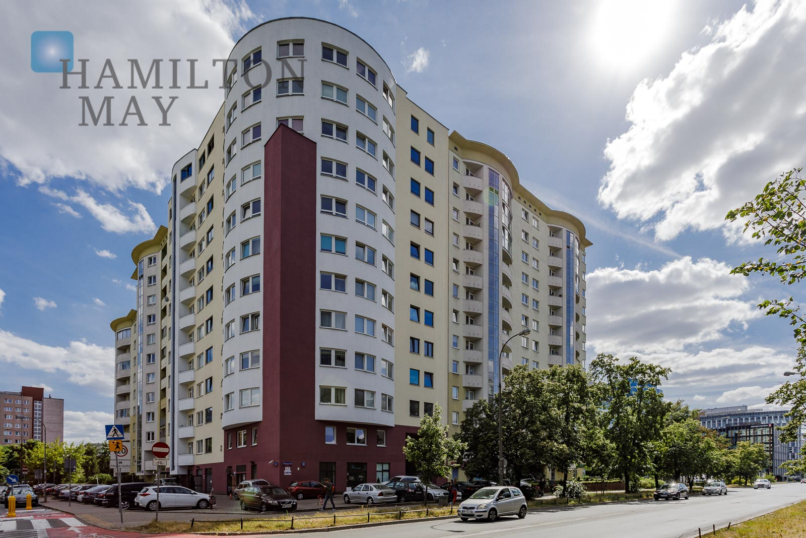 A suite of 3 fully equipped apartments - a perfect investment opportunity - Mokotów Warsaw for sale