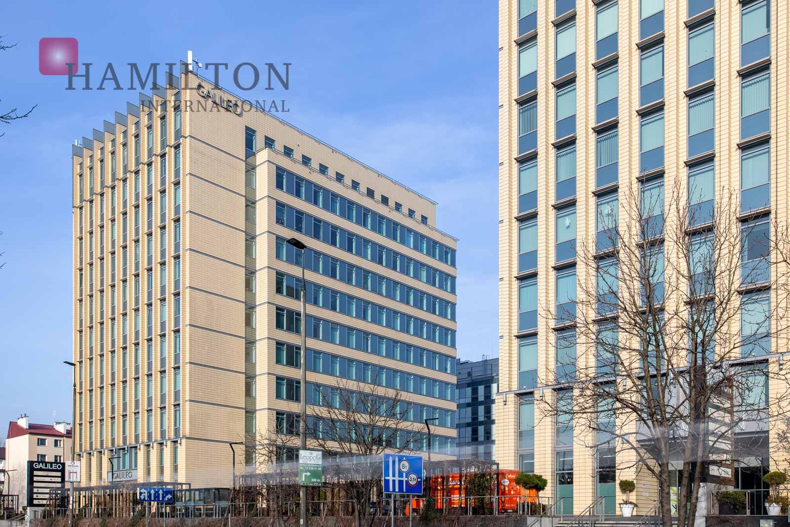 Newton (Korona Office Complex) Krakow office building photo