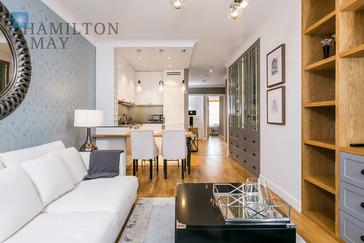 Hamilton May Real Estate Company. Property in Krakow, Poland