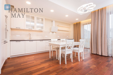 Apartments, houses and commercial rentals in Krakow | Hamilton May