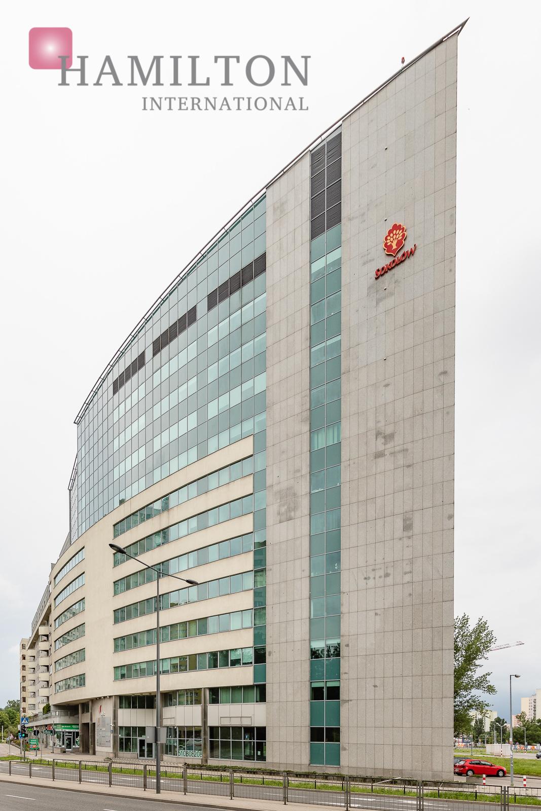 Biuro na Mokotowie przy samym metrze! Warszawa office space photo
