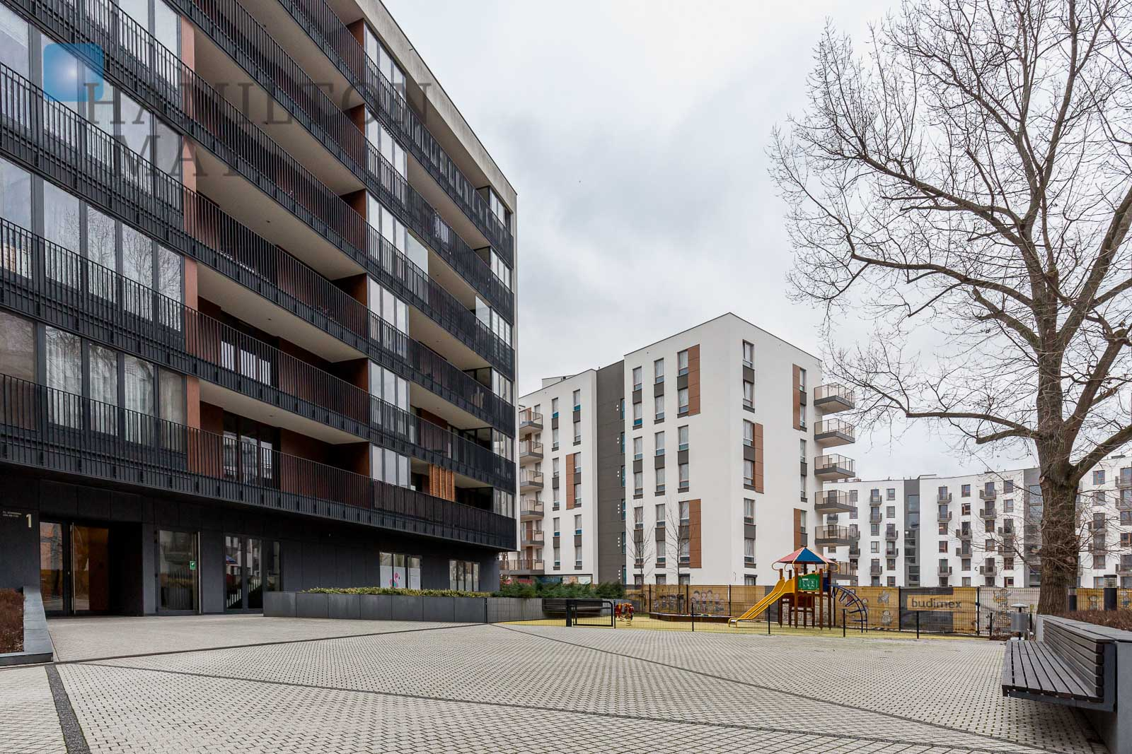 Functional, two bedroom apartment in Żoliborz Warsaw for sale