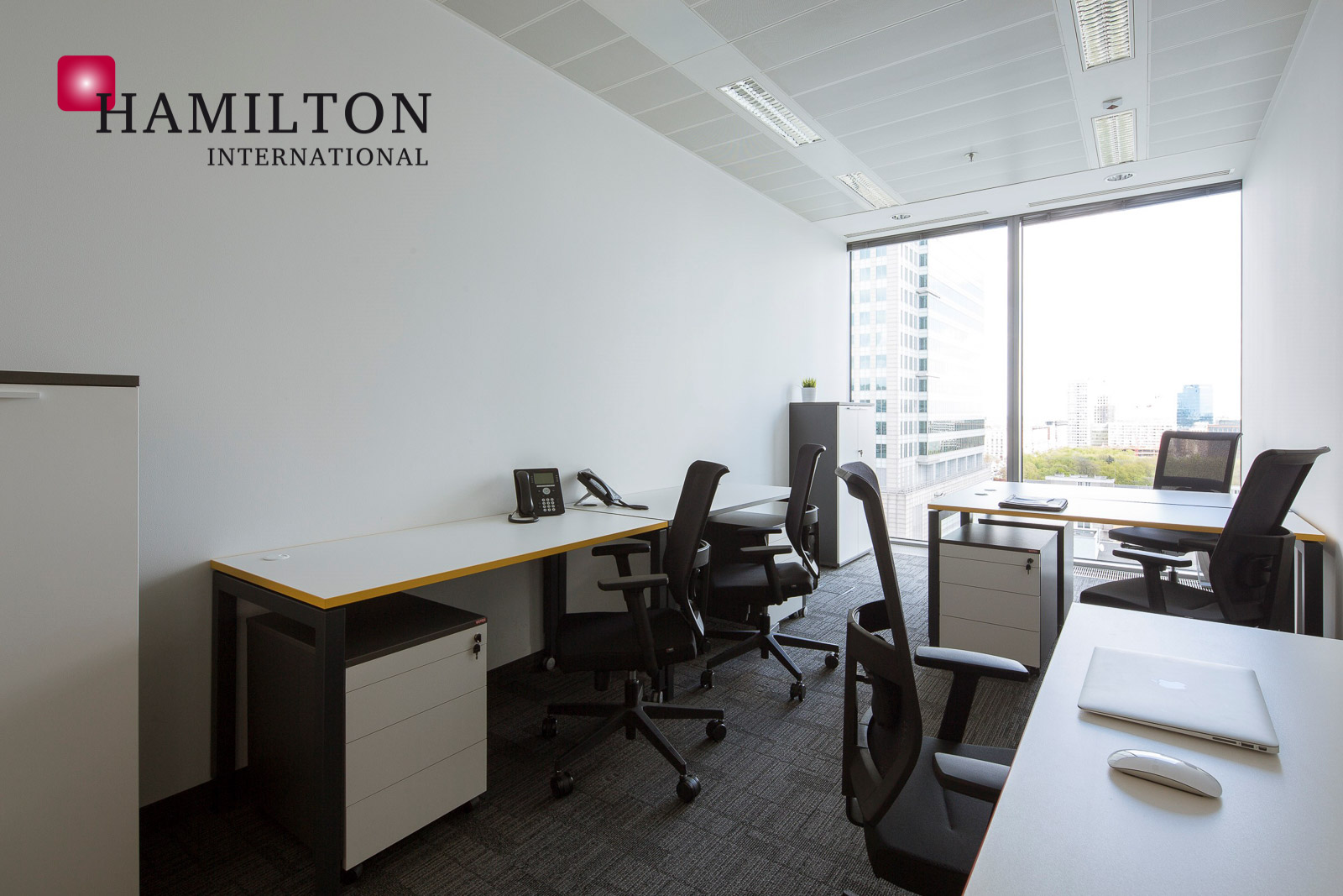 Serviced office photo